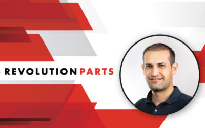 A Message From Ibrahim Mesbah, CEO of RevolutionParts