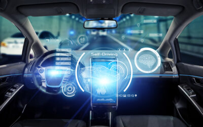 Technology is Creating Safer Cars… and a Demand for More OEM Parts