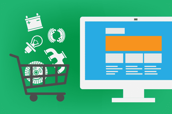 The 3 Key Similarities and Differences between Online and In-Store Auto Parts Shoppers