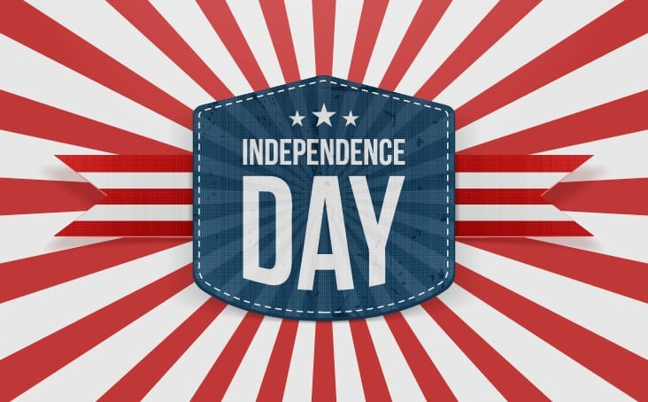 How to Rock your 4th of July Sales in 5 Easy Steps