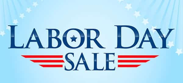 5 Killer Labor Day Promotions for Your Online Parts Store
