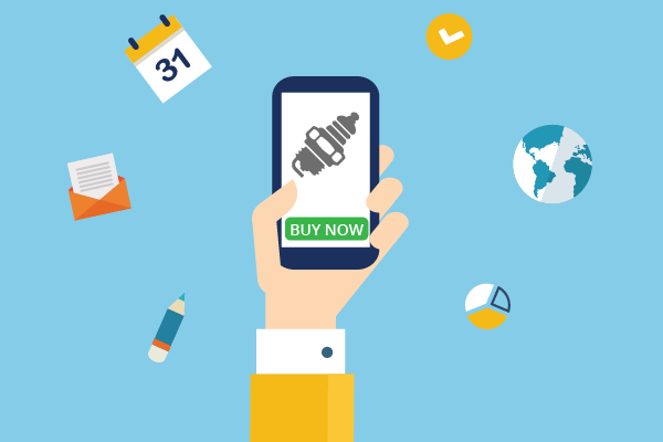 10 Things the Best Mobile-Friendly Parts Websites Have in Common