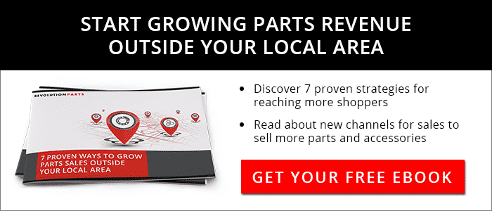 7 Proven Ways to Grow Parts Sales Outside Your Local Area - download link