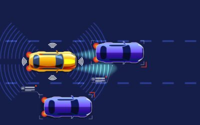 Safety First, Profits Second: How Autonomous Cars Are Affecting Your Collision Parts Revenue