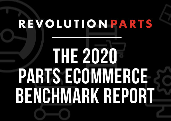 2020 Parts eCommerce Benchmark Report