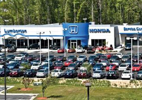 Lumberton Honda