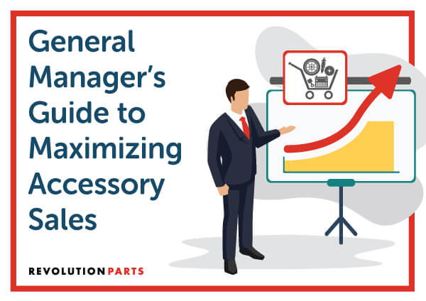 Boost Revenue With Accessory Sales
