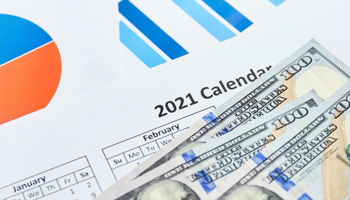 12 Parts Resolutions For a More Profitable 2021