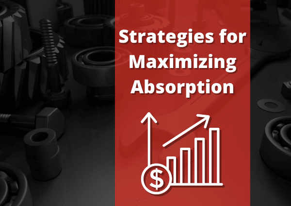 5 Strategies to Boost Absorption Rate