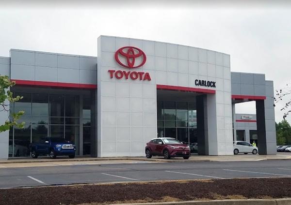 Carlock Toyota of Tupelo