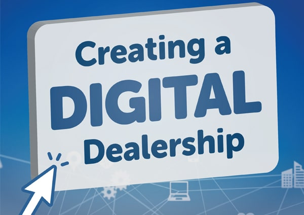 Creating a Digital Dealership