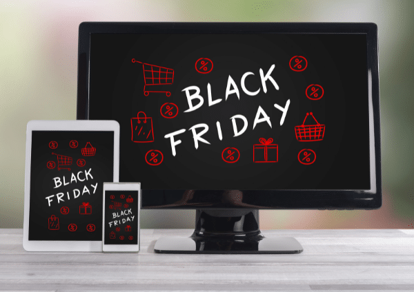 Why Parts Digital Marketing is Essential to Black Friday Success