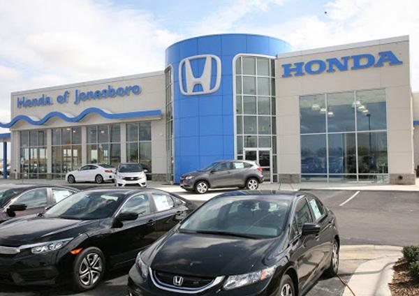 Honda of Jonesboro