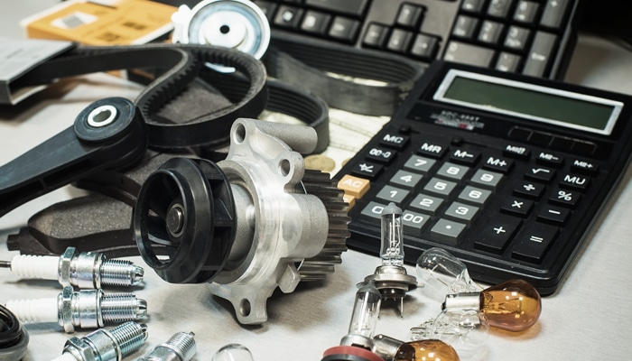 5 Reasons Investing in Parts eCommerce Will Pay Off