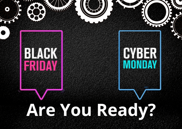 5 Reasons To Start Planning for Black Friday Now So You Don't Miss Out!
