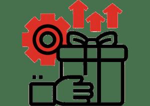 dealer incentives icon