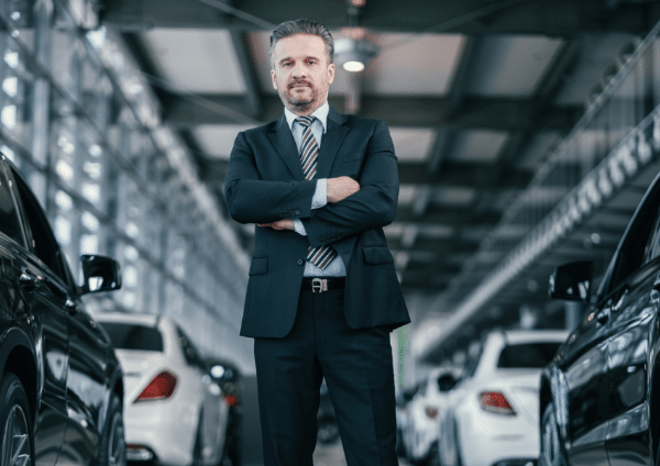3 Steps to Close the Gap Between Parts and Service Departments