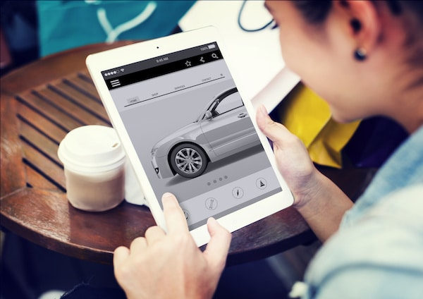 Everyone's Going Digital – Should Your Dealership?