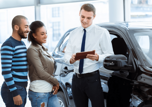 Get the Whole Dealership to Improve Parts and Accessories Sales