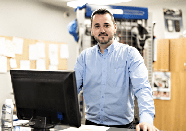 5 Tips To Managing a More Efficient Parts Department