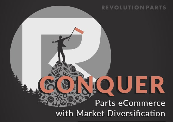Conquer eCommerce With Market Diversification