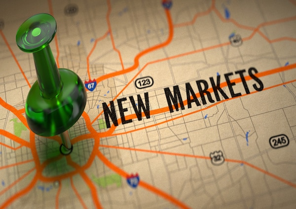 Why Auto Groups and Dealers Need to Diversify Their Markets