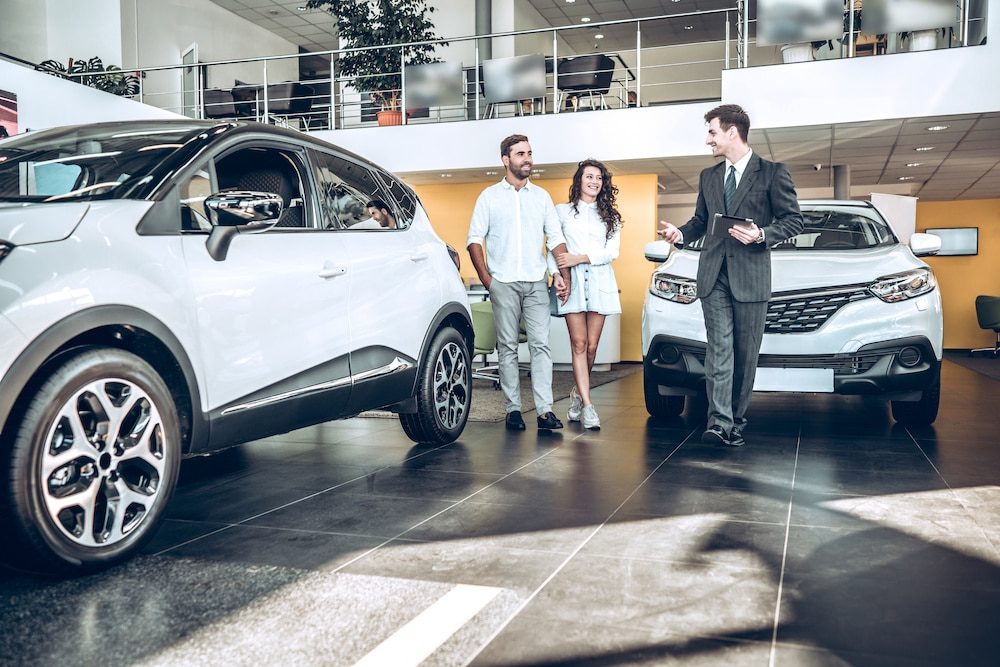 Automotive OEMs Need To Do Better Helping Car Buyers Accessorize
