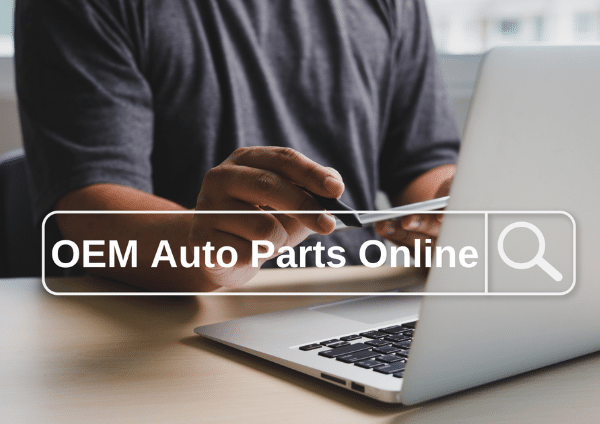 digital retailing strategies for parts department growth banner