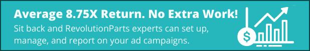 banner for roas average on ad spend blog
