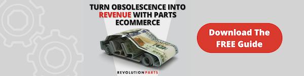 turn obsolescence into revenue banner